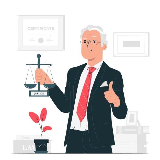Copywriting dla branży prawniczej – kto powinien pisać treści branżowe