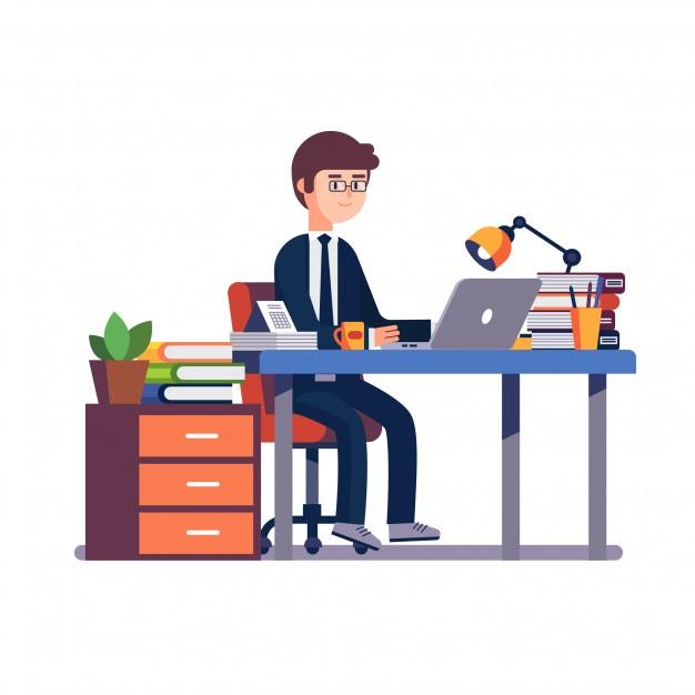 Jak skutecznie pracować z domu, czyli home office w czasach zarazy