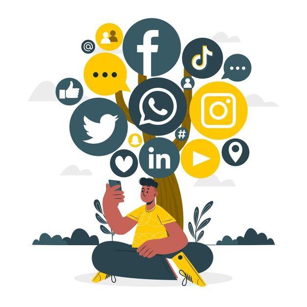 Czy promocja w mediach społecznościowych jest konieczna?